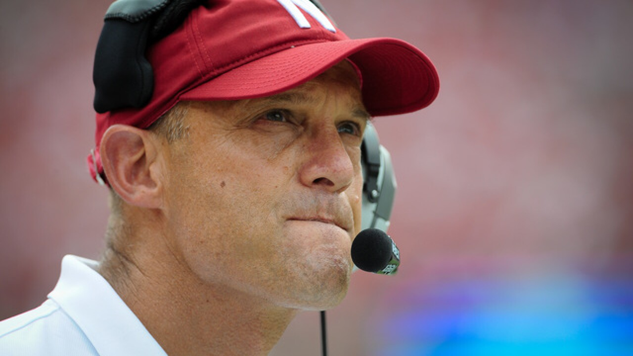 Quinn's Corner: This isn't the end for Mike Riley...yet