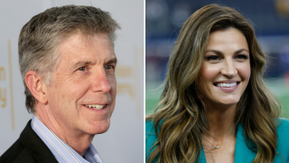 Tom Bergeron, Erin Andrews won't be returning to ABC's 'Dancing with the Stars'
