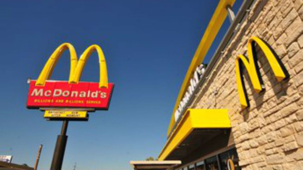 McDonald's testing McNugget recipe without preservatives