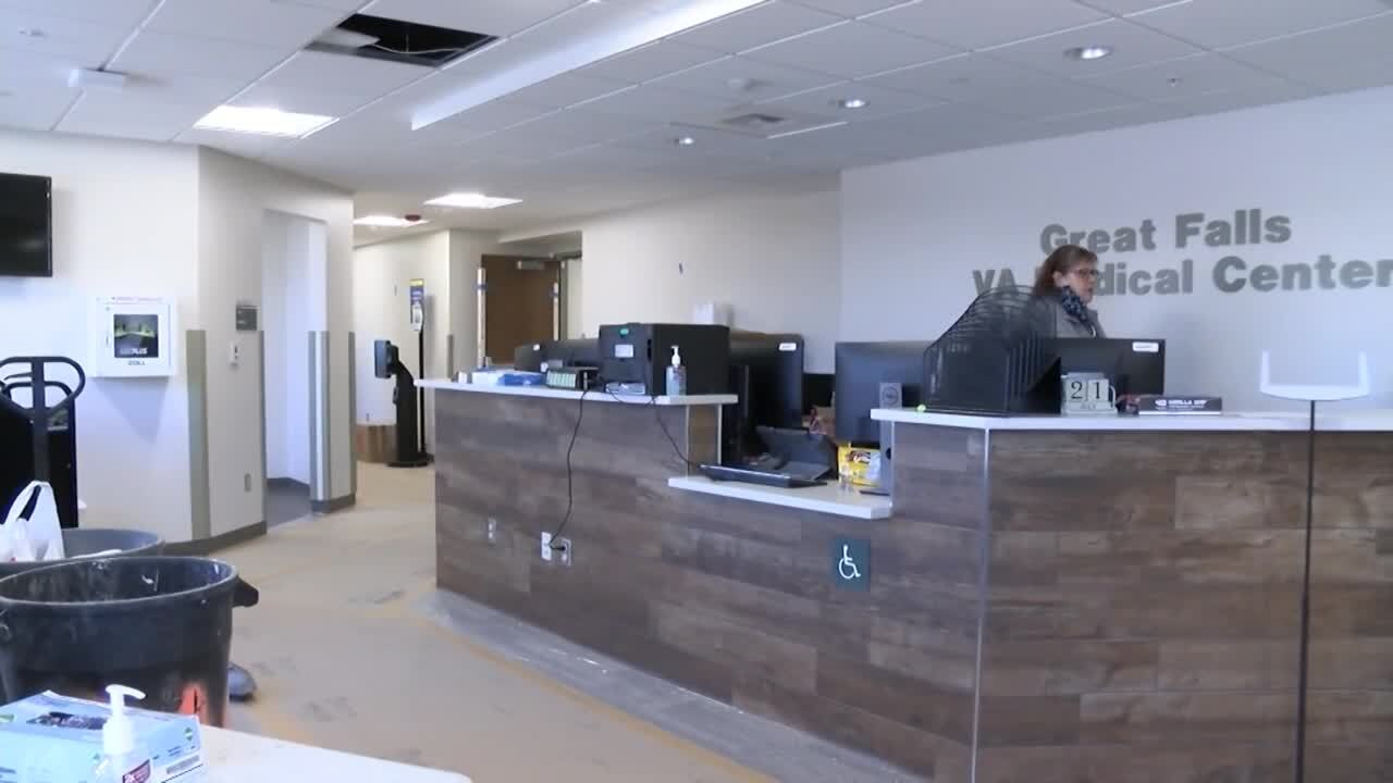 Great Falls VA Clinic set to re-open in a new location