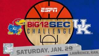 UK vs Kansas basketball 2021-22