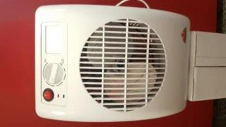 Seabreeze International recalls bathroom heaters