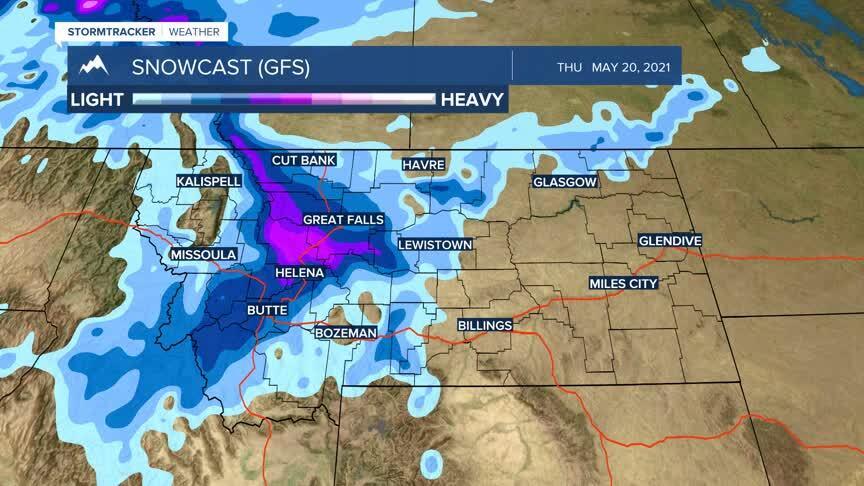 Snow in Western Montana.jpg