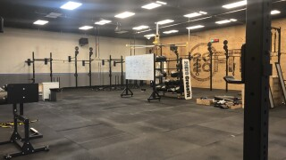 2020FIT Gym
