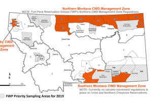 FWP to pay for CWD testing statewide