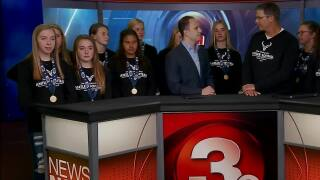 Coach's Sitdown: Elkhorn Softball
