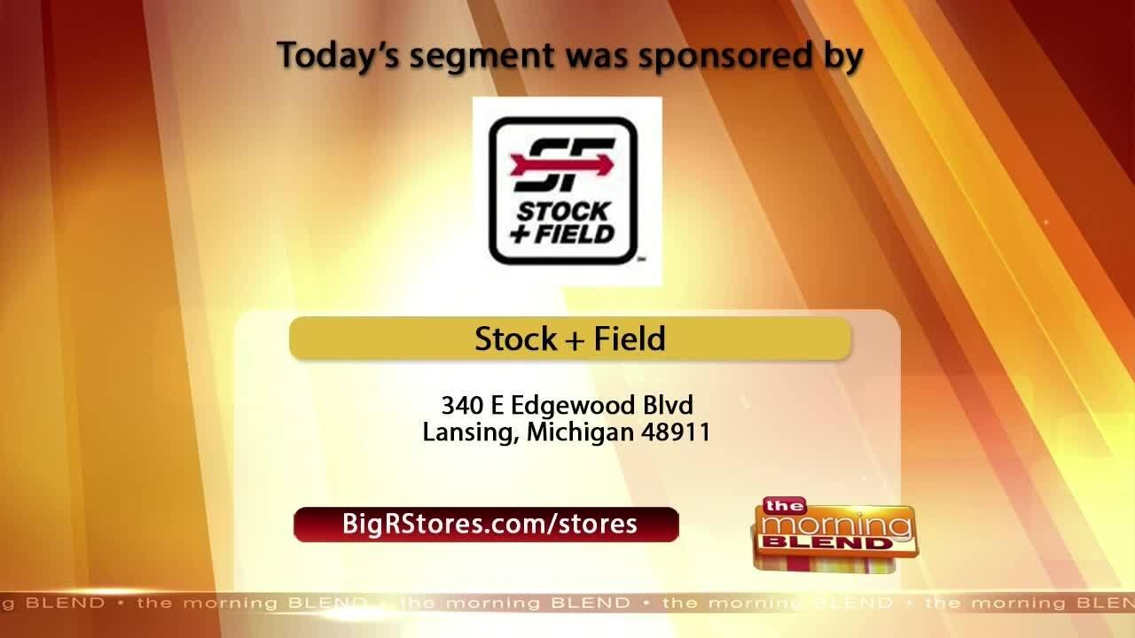 Stock + Field