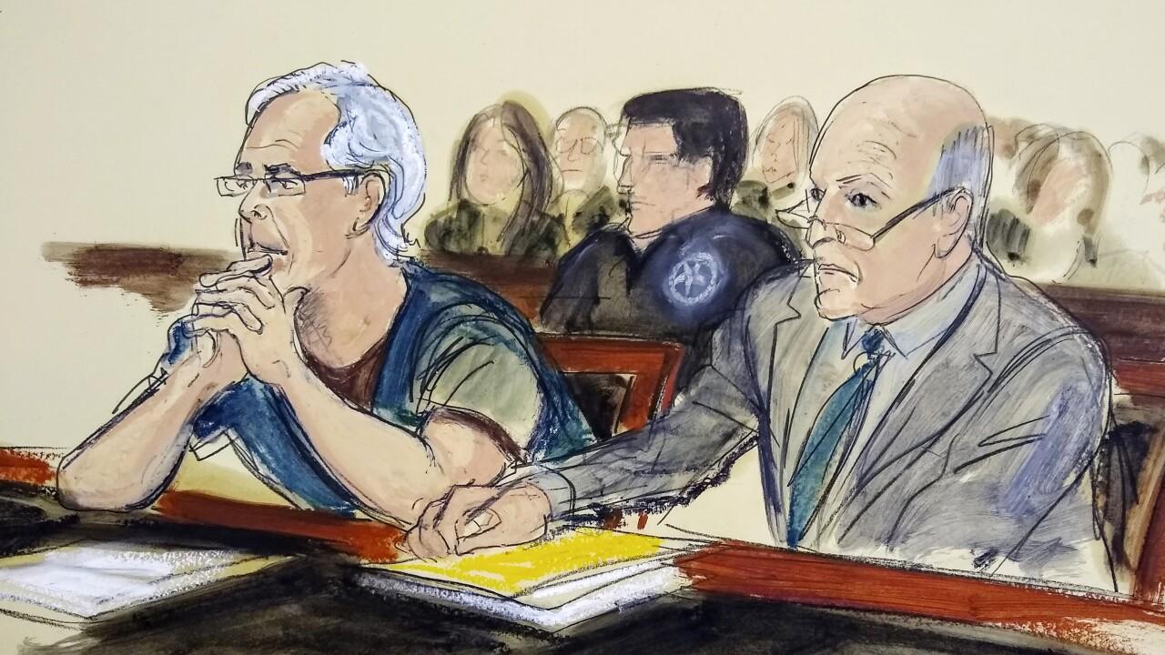 Sexual Miscondct Epstein