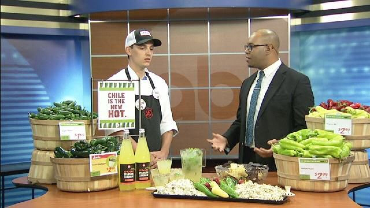 Community invited to Green Chile Fest at Lucky's Market.jpg
