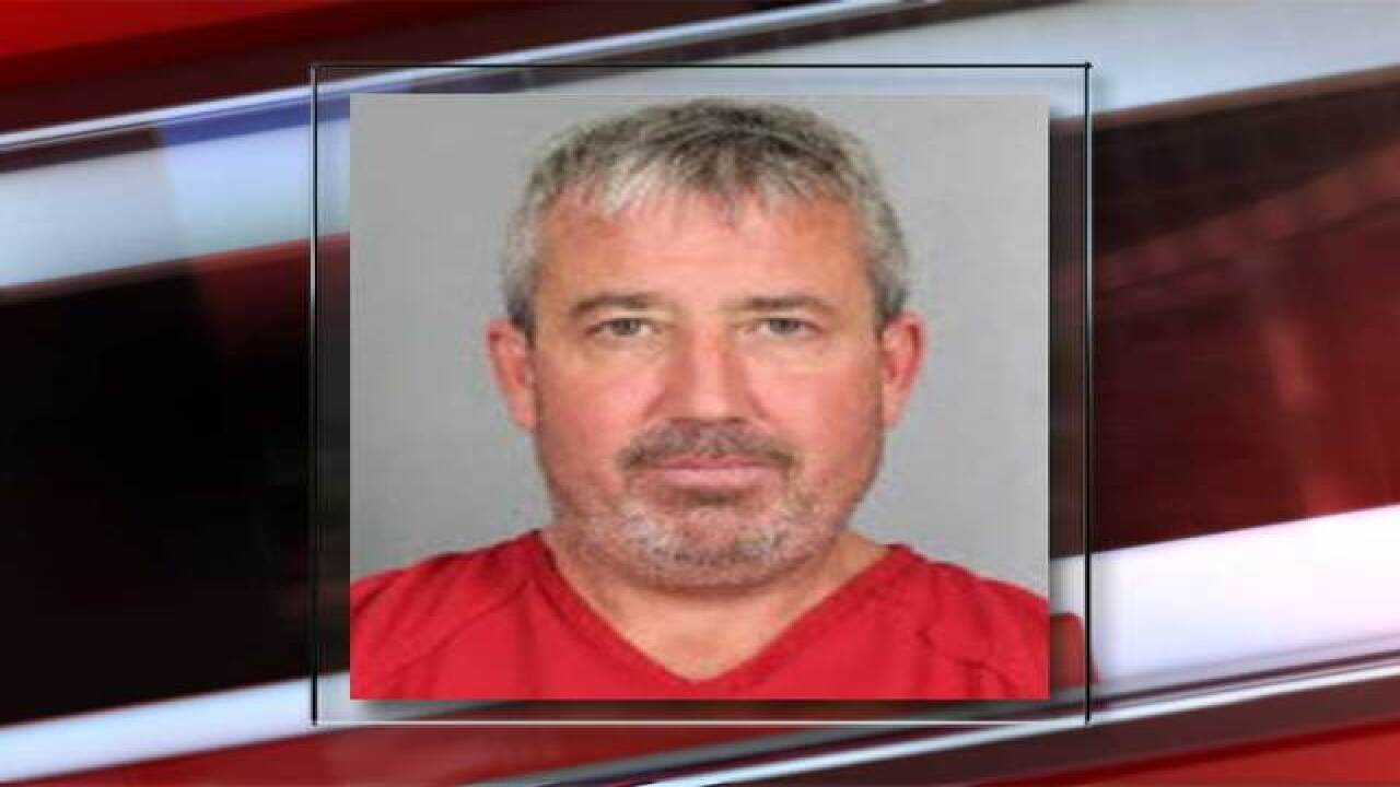 Triple shooting suspect wants 'Elway's lawyer'