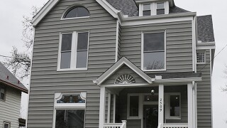Home Tour: 19th-century Norwood house with 21st-century amenities offers the best of both worlds