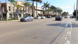 Palmetto Park Road in Boca Raton