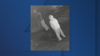 28th and Prospect carjacking suspects