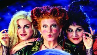 A New 'Hocus Pocus' Movie Is In The Works At Disney