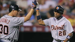 Former Tiger Curtis Granderson announces retirement