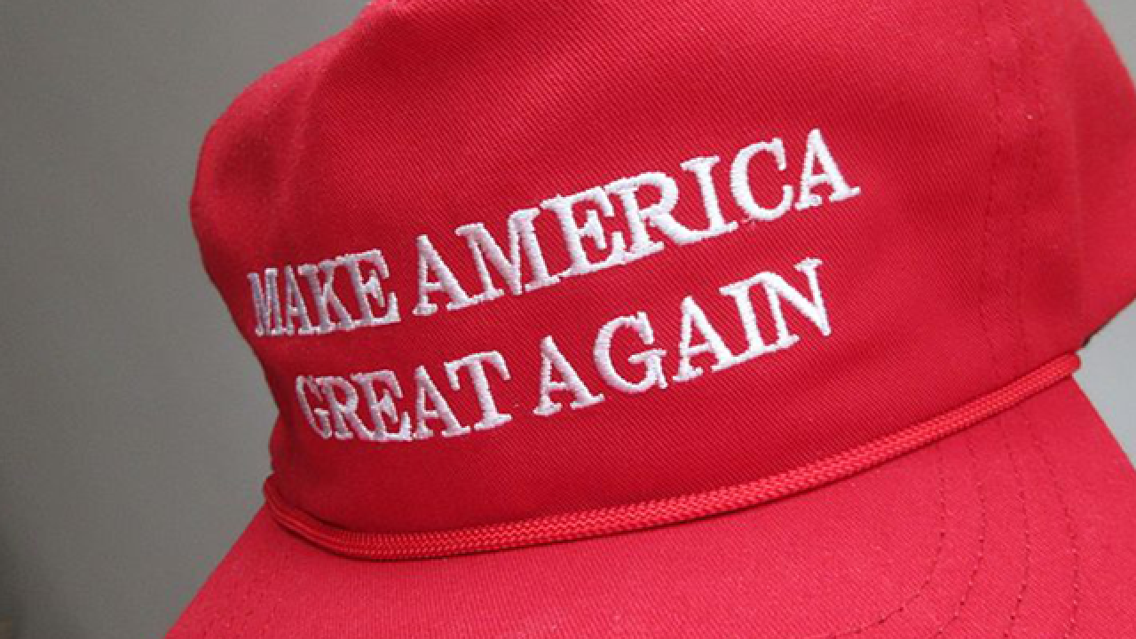 Man claims he was unfairly kicked out of bar for wearing Trump cap, Judge disagrees