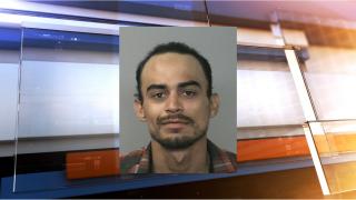 Wasco Murder Suspect