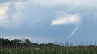 Carroll County funnel cloud.JPG