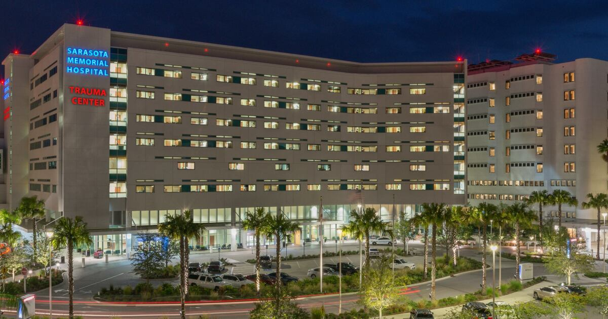 Tampa Bay area hospitals ready for the first wave of Moderna vaccine