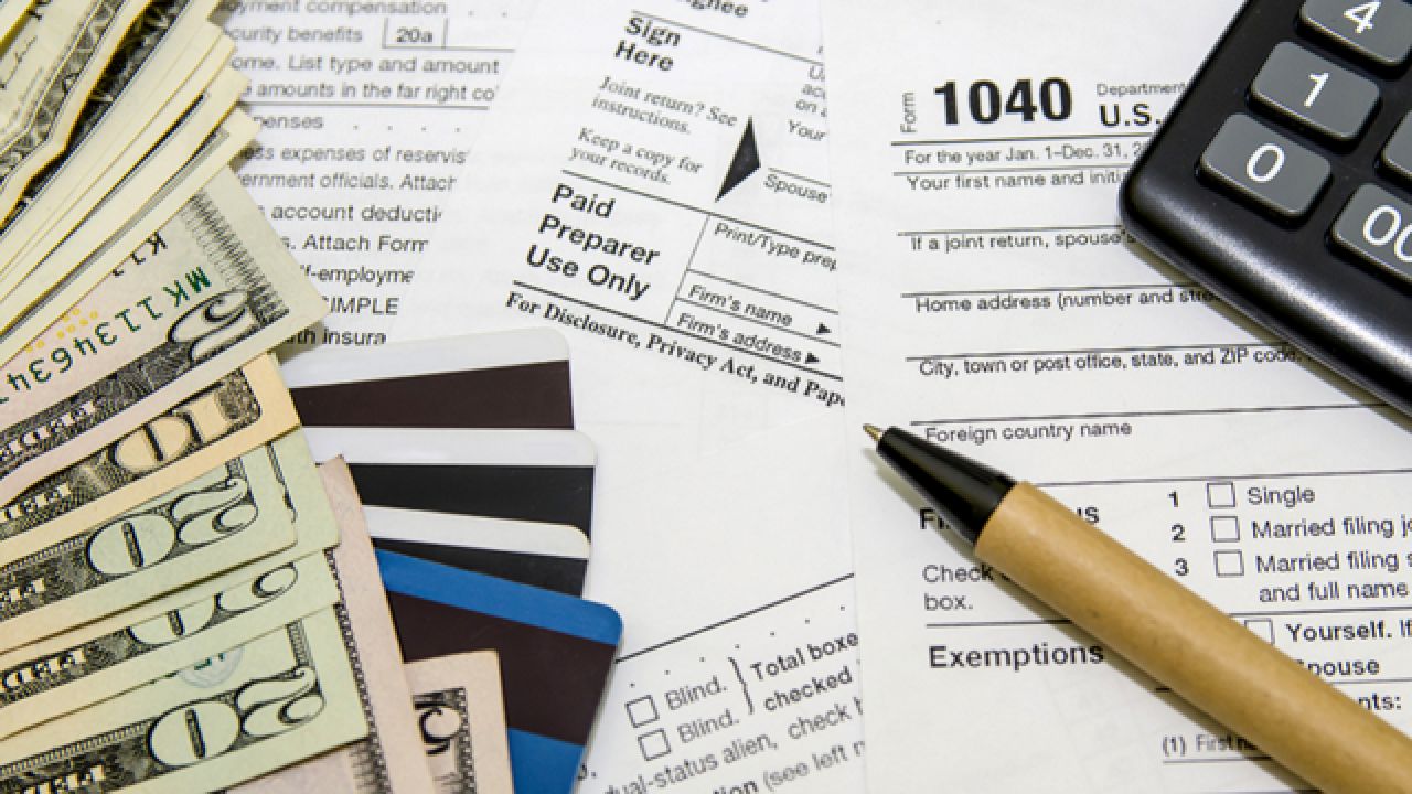 Get help with your taxes for free