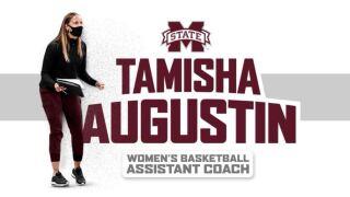 Tamisha Augustin