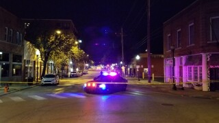 Westport homicide