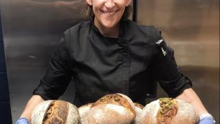 Meredith Hodge- Wild Phyllis Bakery