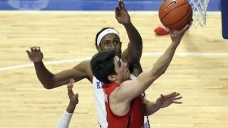 Richmond Kentucky Basketball