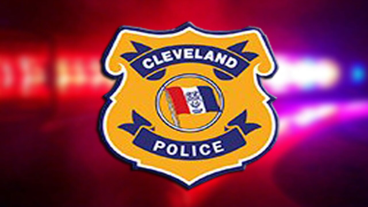 48-year-old woman fatally stabbed on Cleveland's east side