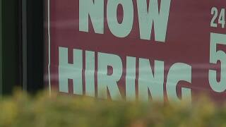 Number of teens working hits highest rate since 2008, could impact worker shortage as school returns