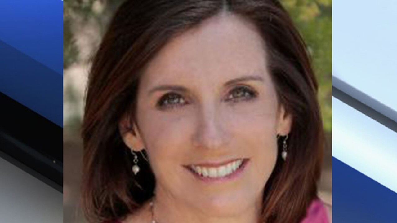 VIDEO: Martha McSally concedes U.S. Senate race to Kyrsten Sinema