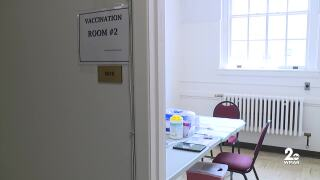 Circuit Court for Baltimore City hosting COVID-19 vaccine clinic