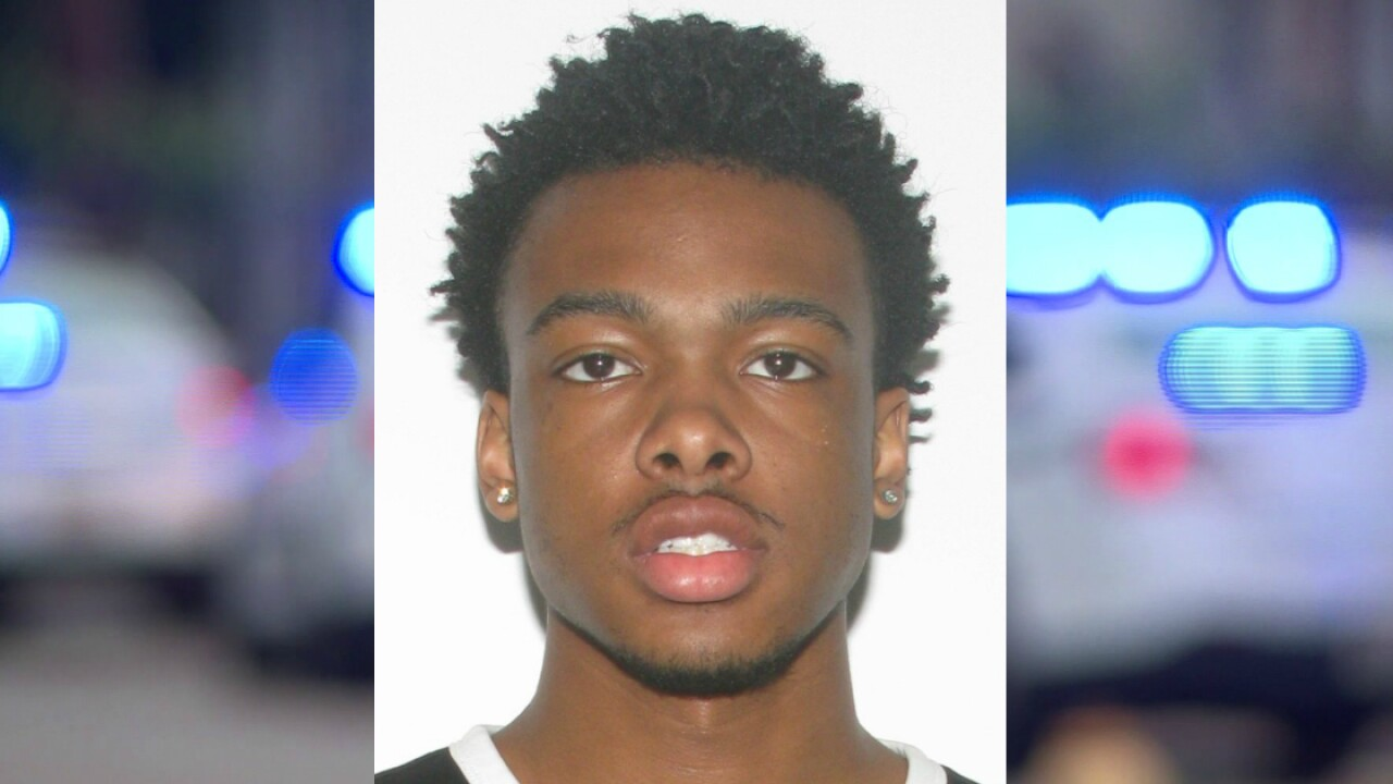 Dinwiddie teen wanted for stealing pickup, leading police on chase 'should not be approached'