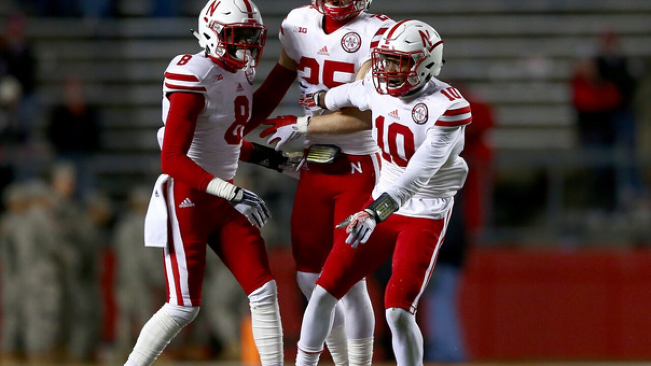 Husker practice report: Aug. 25th: Suspensions, transfers and more