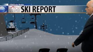 Ski Report 3-29-19