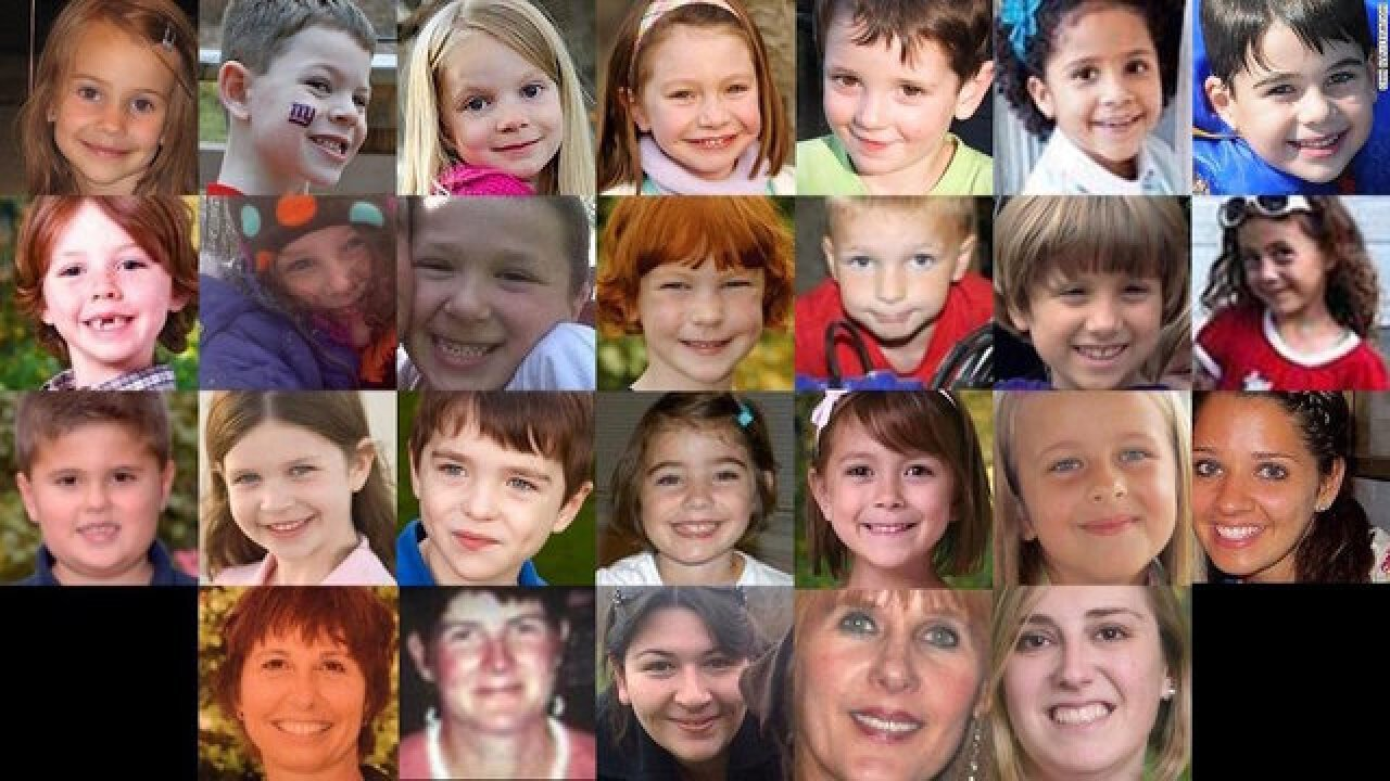 White House 'not aware' of anything that could have prevented Sandy Hook