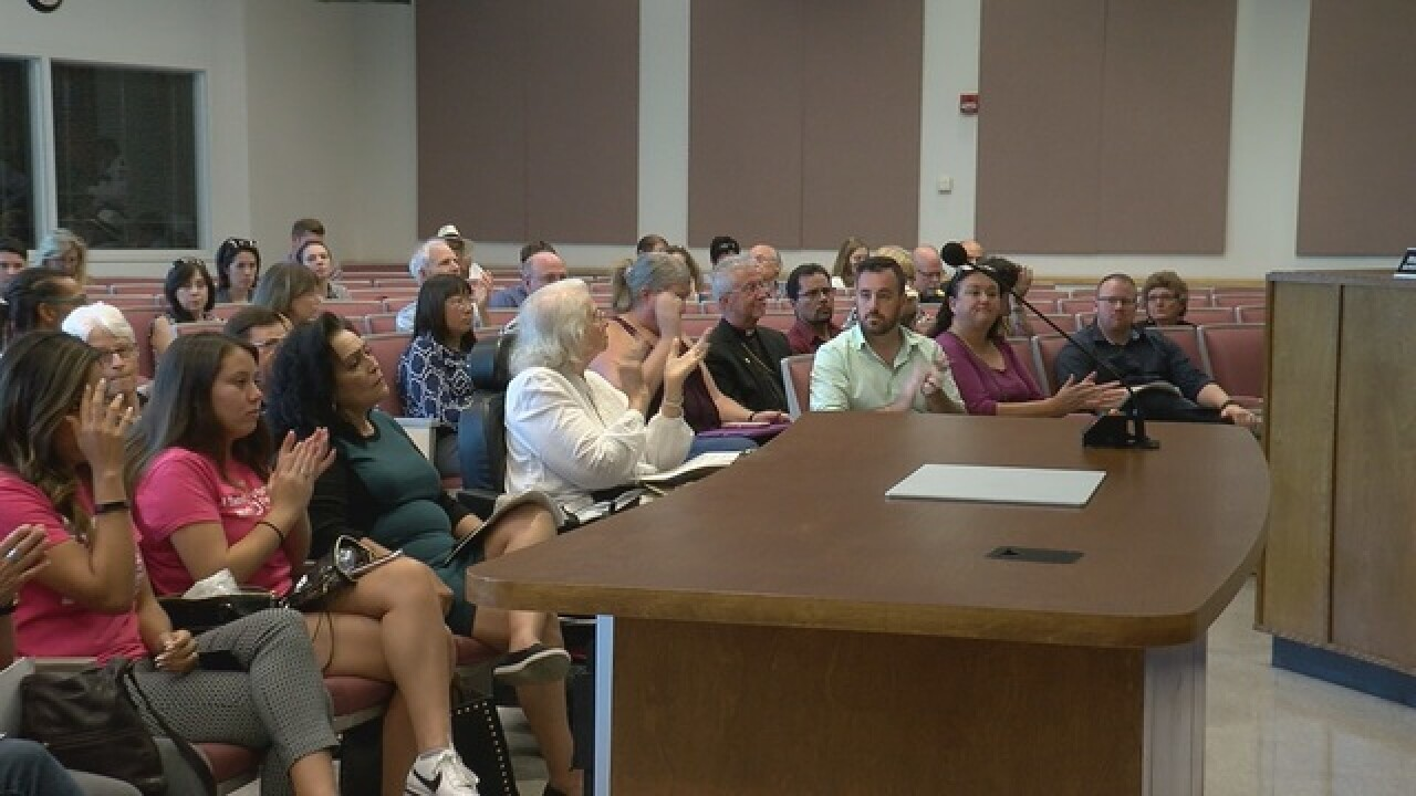 Pima County passes conversion therapy ban