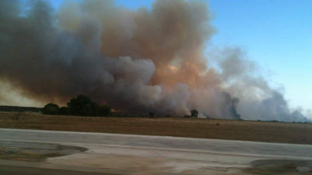 Wildfire: What you need to do before, during and after fires to protect you, your family and home