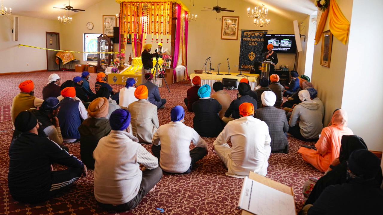 Sikh Safety
