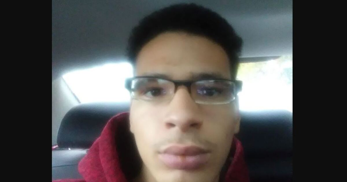 Missing 21-year-old man has autism and may be suicidal, according to police