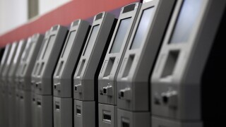 Using an out-of-network ATM? It's going to cost you more than ever, survey shows