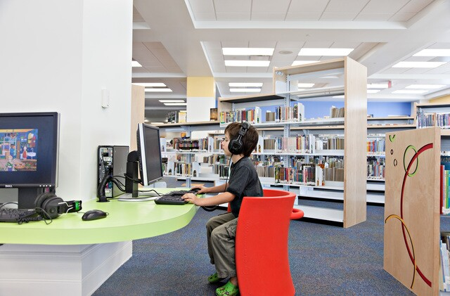 17 unexpected free things you can  do at the Mandel Public Library of West Palm Beach
