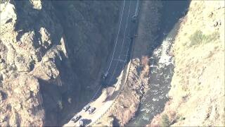 us 6 clear creek canyon crash