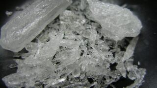 Californians arrested for methamphetamine in Omaha