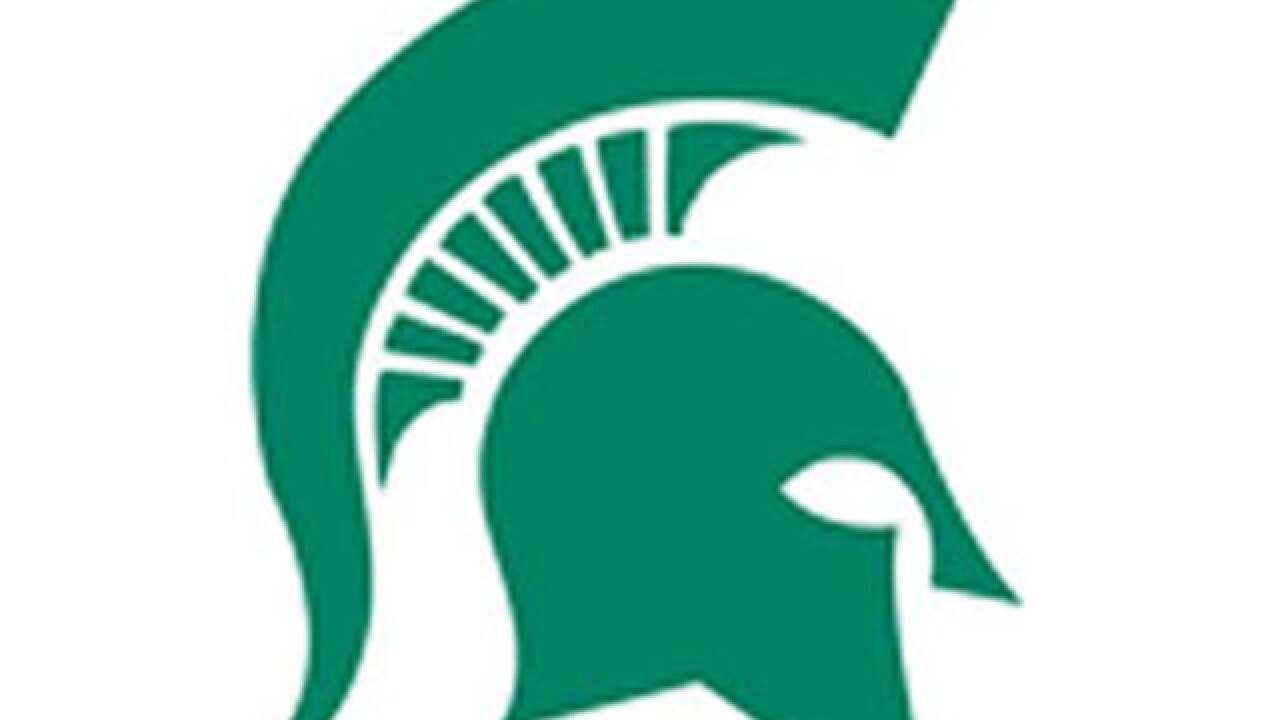 Michigan State Campus >> Possible Sexual Assault Reported On Michigan State