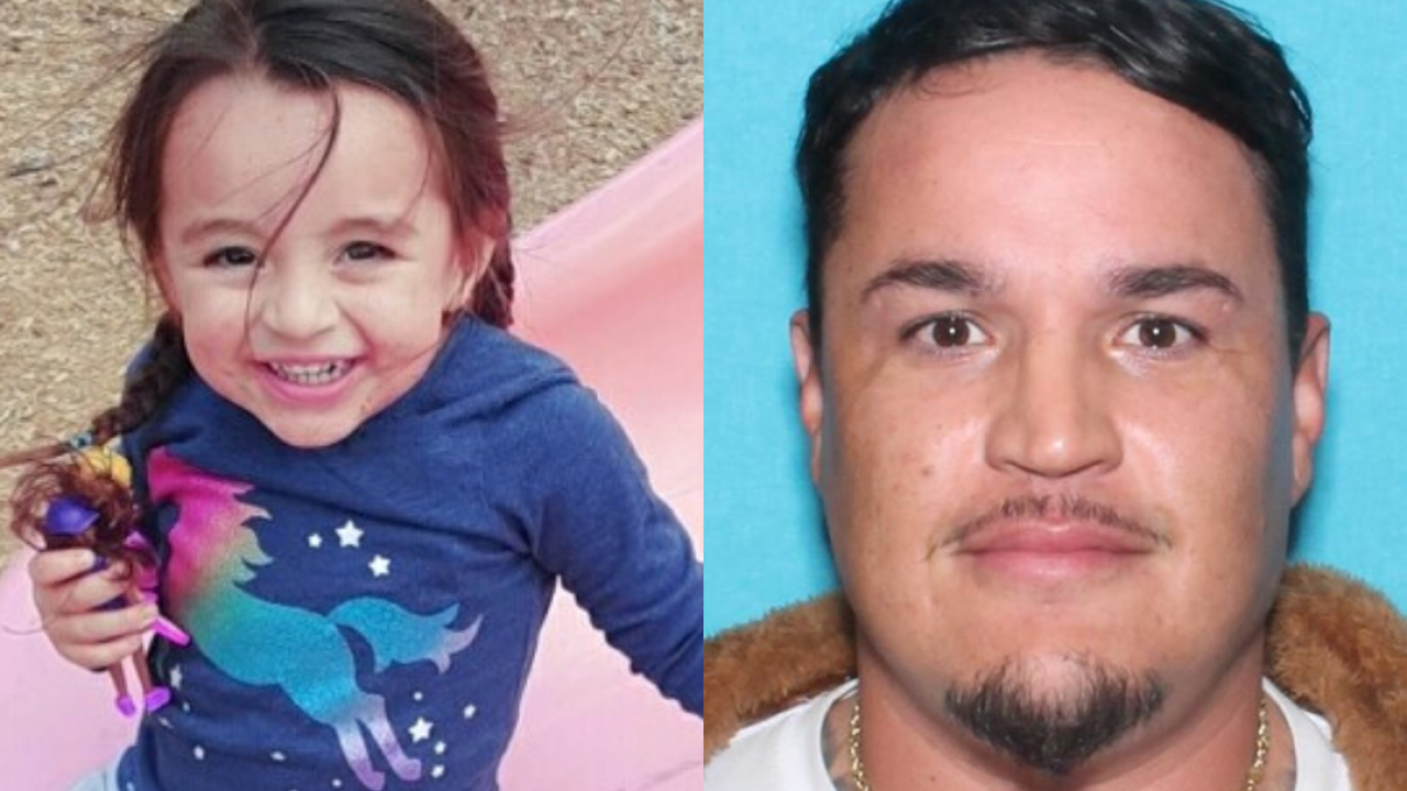 Amber Alert Discontinued For 2 Year Old