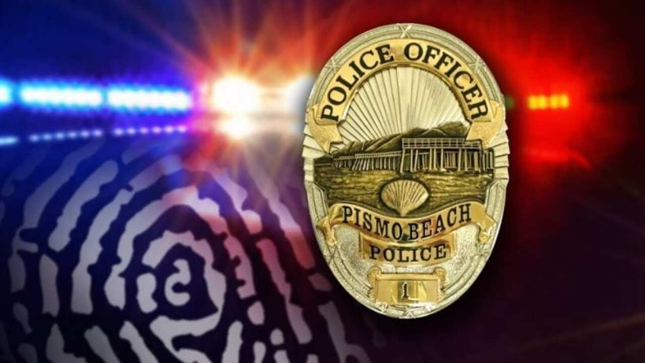 Police: Pismo Beach burglary suspects tied to Bay Area gang