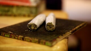 Marijuana pre-rolls recalled in Michigan after worker allegedly licked product