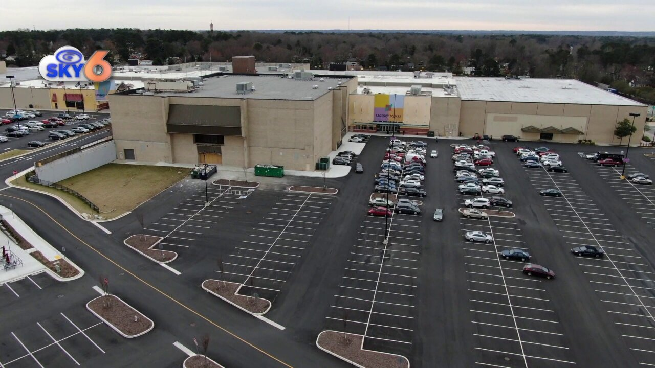 Regency Mall is getting an Escape Room