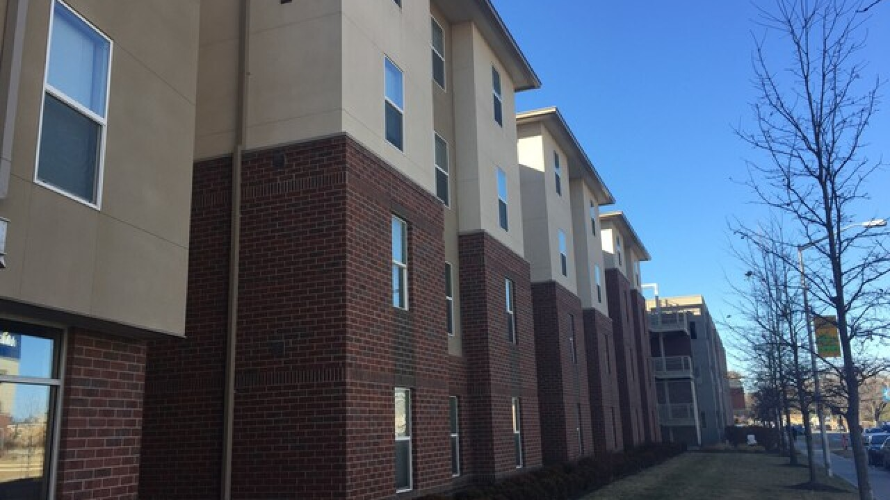 Some UMKC students seeking new place to stay